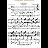 Schirmer Tchaikovsky - Concerto No. 1 in Bb Minor, Op. 23