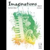 FJH Imaginations, Book 3