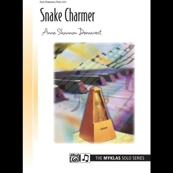 Myklas Snake Charmer