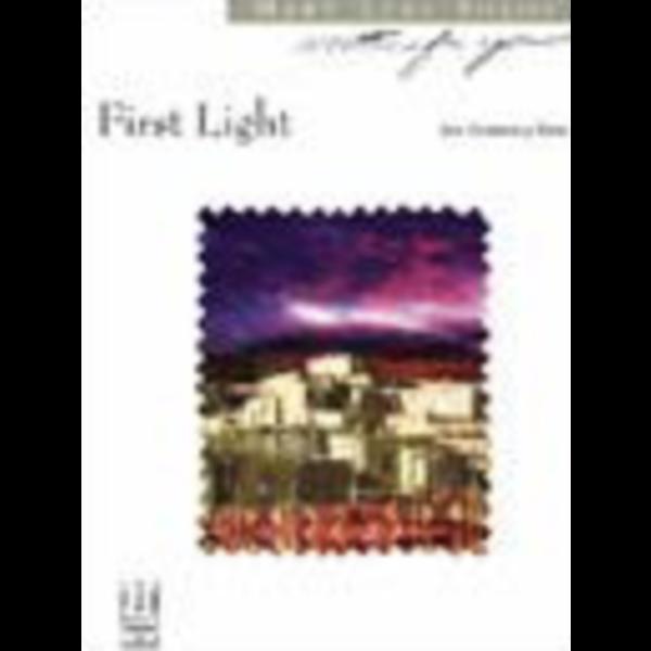 FJH First Light