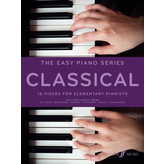 Alfred Music The Easy Piano Series: Classical