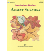 Kjos August Sonatina