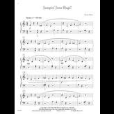FJH Jumpin' June Bugs!