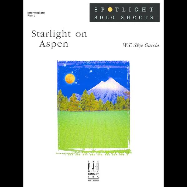 FJH Starlight on Aspen