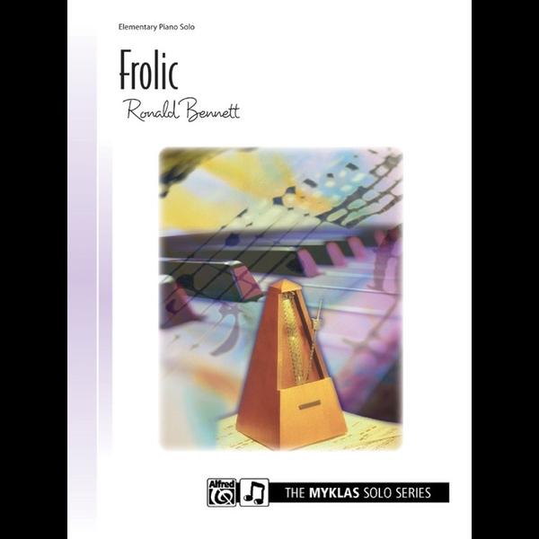 Alfred Music Frolic