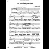 FJH The Black Key Express