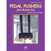 Alfred Music Pedal Pushers