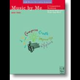 FJH Music by Me, Book Three
