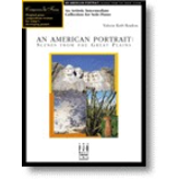 FJH American Portrait: Scenes from the Great Plains, An