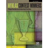 Alfred Music Myklas Contest Winners, Book 3