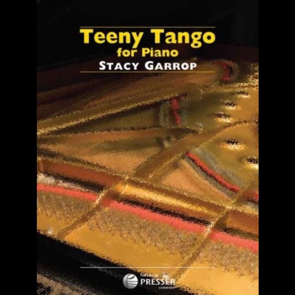 Theodore Presser Teeny Tango
