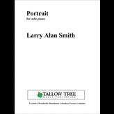 Theodore Presser Larry Alan Smith - Portrait