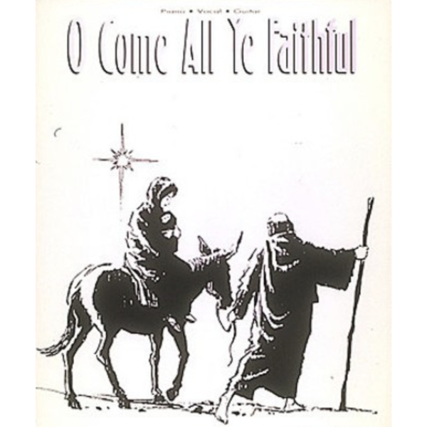 Hal Leonard O Come All Ye Faithful