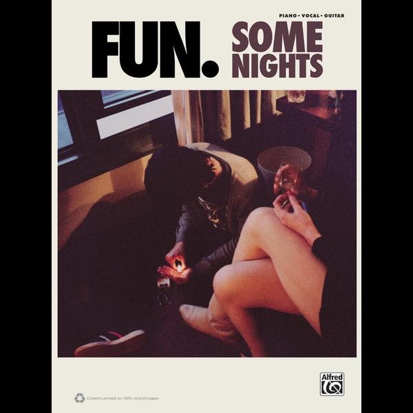 Alfred Music fun.: Some Nights