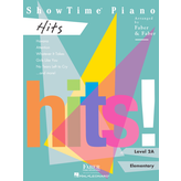 Faber Piano Adventures ShowTime® Piano Hits - Level 2A