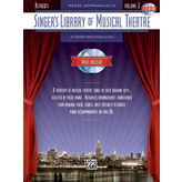 Alfred Music Singer's Library of Musical Theatre Volume 2 (2 CD-Edition)