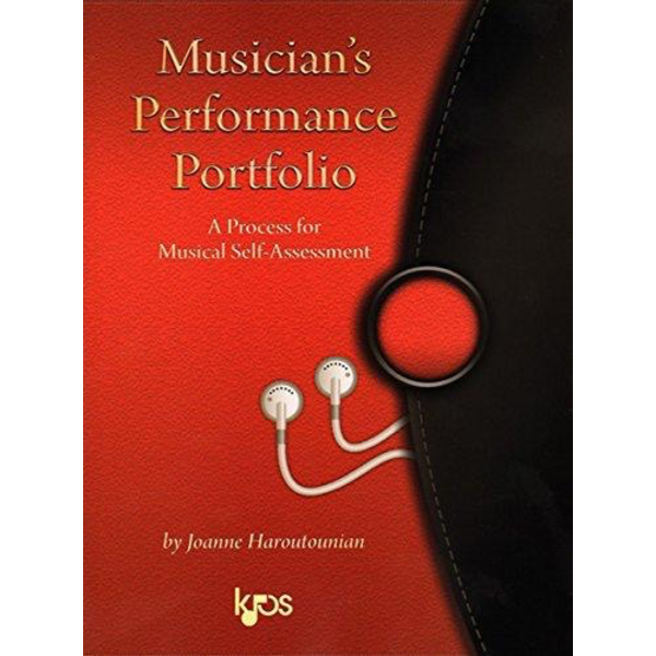 Kjos Musician's Performance Portfolio