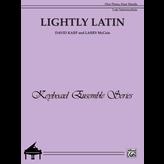 Belwin Lightly Latin