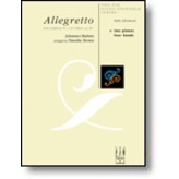 FJH Allegretto from Symphony No. 3 in F Major