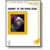 FJH Jammin' at the Space Club - Four Hands