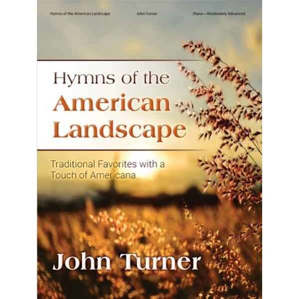 Lorenz Hymns of the American Landscape