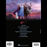 Hal Leonard FROZEN II EASY PIANO SONGBOOK