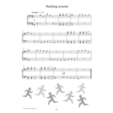 Alfred Music Improve Your Sight-Reading! A Piece a Week: Piano, Level 2