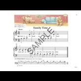 Kjos Bastien New Traditions: All In One Piano Course - Primer B