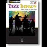FJH Jazz Improv