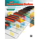 Alfred Music Big Phat Jazz Piano Solos - Gordon Goodwin