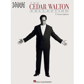 Hal Leonard The Cedar Walton Collection