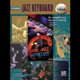 Alfred Music The Complete Jazz Keyboard Method: Intermediate Jazz Keyboard