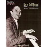 Hal Leonard Jelly Roll Morton - The Piano Rolls