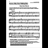 Alfred Music Alfred's Basic Jazz/Rock Course: Lesson Book, Level 3