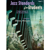 Alfred Music Jazz Standards for Students, Book 1