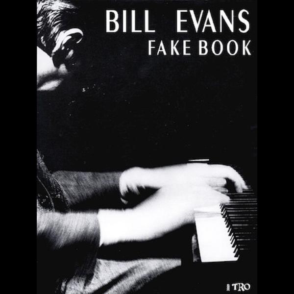 Hal Leonard Bill Evans Fake Book
