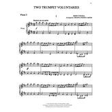 Alfred 7 Classical Favorites Arranged for Two Pianos, Eight Hands