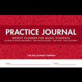 Willis Music Practice Journal