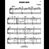 Hal Leonard First 50 Popular Songs You Should Play on the Piano