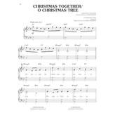 Hal Leonard Christmas with Disney