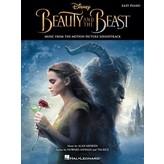 Disney Beauty and the Beast - Easy Piano