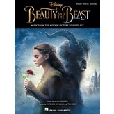 Disney Beauty and the Beast - PVG