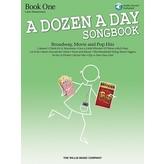 Hal Leonard A Dozen a Day Songbook - Book 1