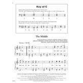 Faber Piano Adventures CHORDTIME® PIANO HITS -Level 2B