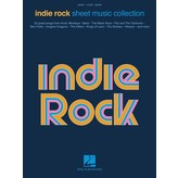 Hal Leonard INDIE ROCK SHEET MUSIC COLLECTION - PVG