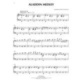 Hal Leonard DISNEY MEDLEYS FOR PIANO SOLO