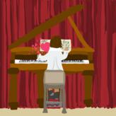 My Piano Recital