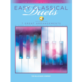 Willis Easy Classical Duets
