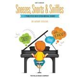 Willis Music Company Sneezes, Snorts & Sniffles