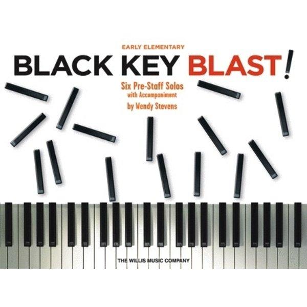 Willis Music Company Black Key Blast!